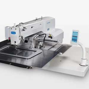 Швейные автоматы