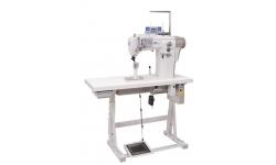 Швейная машина с колонковой платформой Durkopp Adler 884-150152-M