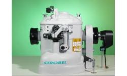 Strobel 141-30 в комплекте со станиной и сервомотором