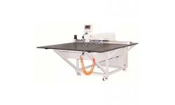 Швейный автомат программируемой строчки для работы с большими заготовками Aurora AAS-9885