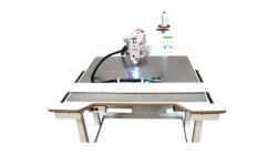 Швейный автомат программируемой строчки для изготовления верха обуви Aurora ASM-3500