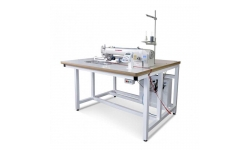 Швейный автомат программируемой строчки для притачивания резинки Aurora ASM-8800-560