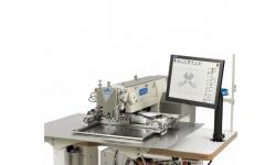 Программируемый швейный автомат Garudan GPS/G-3525G-20/EH/TH (поле 35х25)