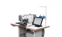 Программируемый швейный автомат Garudan GPS/H-1510G-22/EH/PP