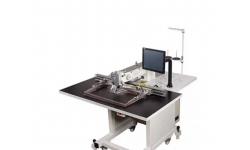 Программируемая машина с большим полем шитья Garudan GPS/G-6040