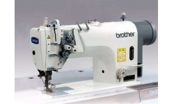 Двухигольная швейная машина Brother T-8750C-005