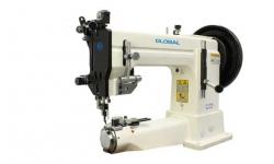 Одноигольная машина для производства обуви GLOBAL SM 9205