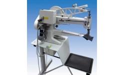 Швейная машина для ремонта обуви Adler 30-70 с увеличенным челноком