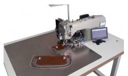 Швейный автомат программируемой строчки для клапанов карманов Aurora ASM-5200