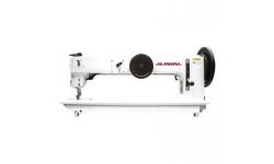 Длиннорукавная промышленная швейная машина для сверхтяжелых материалов Aurora A-272