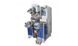Программируемая машина для затяжки пяточно-геленочной части Cerim K24TP с прибивкой гвоздей и проклейкой