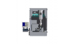 Cerim K300 одностанционная машина для склеивания