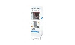 Вакуумный пресс для приклейки подошв с одной станцией Elettrotecnica B.C. Mod. 160PS