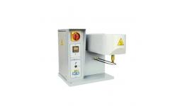 Машина для обжига ниток по бесконтактной технологии Elettrotecnica B.C. Mod. 237