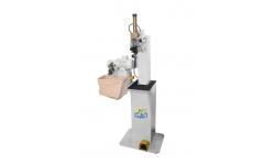 Пневматическая машина  для крепления стельки Elettrotecnica B.C. Mod. 438+431