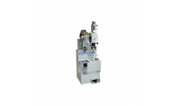 Пневматическая программируемая машина для установки каблука Elettrotecnica B.C. Mod. 730