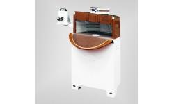 Машина для окрашивания изделий из кожи Galli LUNA SECA
