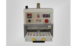 Гидравлическая машина для часов или кожаных изделий Galli P 10