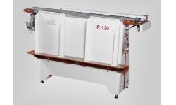 Машина для обработки сумок Galli R 120