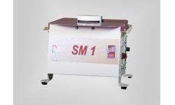 Портативная машинка для полирования кромок материала Galli SM 1