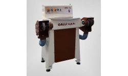 Машина для обработки краев изделия Galli SM2 XL