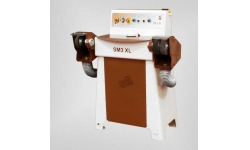 Машина для обработки краев изделия Galli SM3 XL