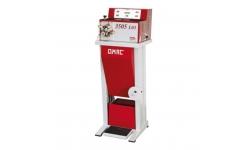 Формовочный станок Omac 3505