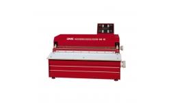 Электропневматические линейные фальцевальные машины Omac 600