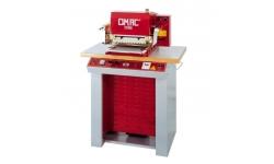 Гидравлические печатные машины Omac 730-300 и 731-300
