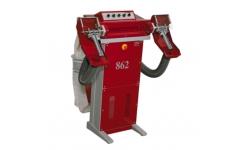 Шлифовальная машина Omac 862V