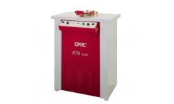 Горизонтально-чистящий станок Omac 870ABB