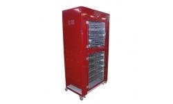 Вертикальная печь Omac E70 - E80