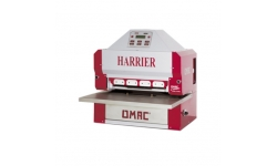 Автоматическая фальцевальная машина Omac HARRIER