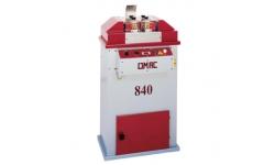 Горизонтальный станок для обжига (сглаживани) кромок Omac LB840