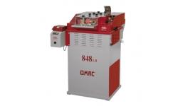 Линейный станок для сглаживания (обжига) кромок Omac LB848 EVO