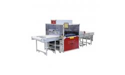 Автоматический клеильный станок Omac LT600 OPTIC