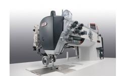 Высокоскоростная швейная машина PFAFF 2542 WITH PULLER