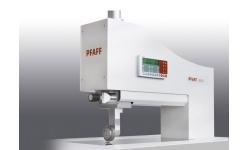 Ультразвуковая сварочная машина PFAFF 8301