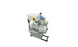 Vacupress Vakuum-Aggregat TLV 40-HV II