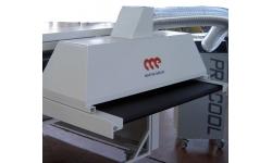 AC активная система охлаждения для машин Х 600 SH